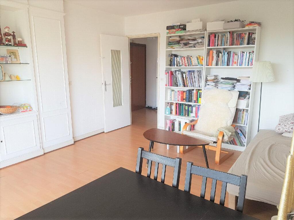 Appartement à vendre 2 48.56m2 à Fresnes vignette-5