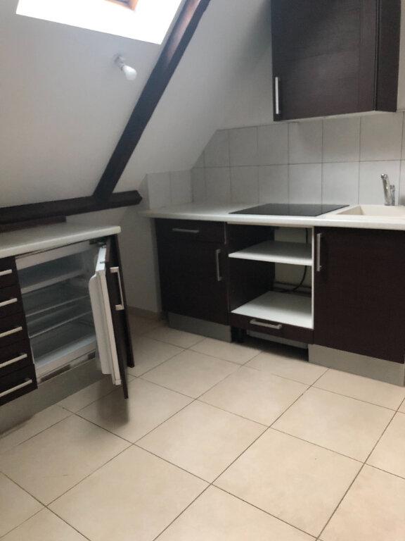 Appartement à louer 1 19.36m2 à Bourg-la-Reine vignette-2