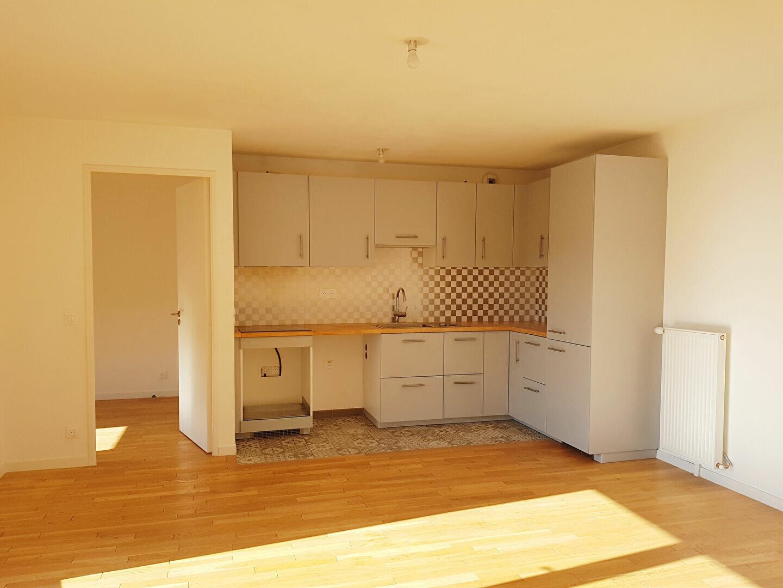 Appartement à louer 4 70.06m2 à Cachan vignette-1