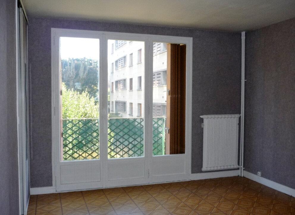 Appartement à louer 2 40.69m2 à Chevilly-Larue vignette-3
