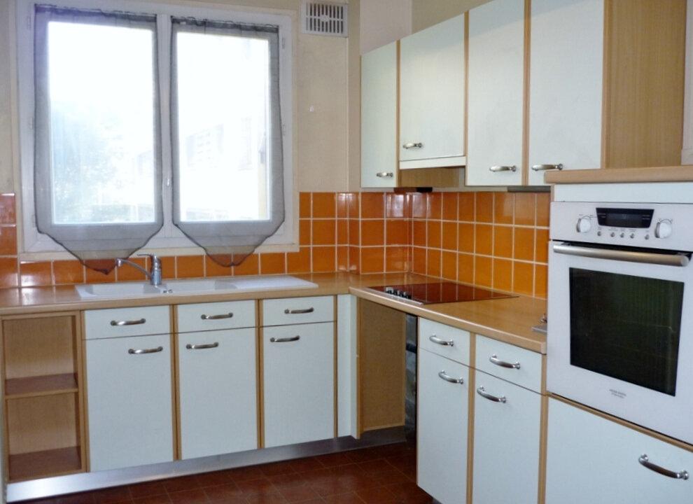 Appartement à louer 2 40.69m2 à Chevilly-Larue vignette-5