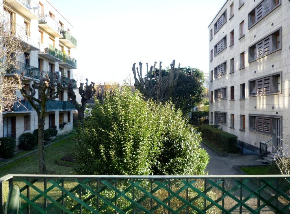 Appartement à louer 2 40.69m2 à Chevilly-Larue vignette-6
