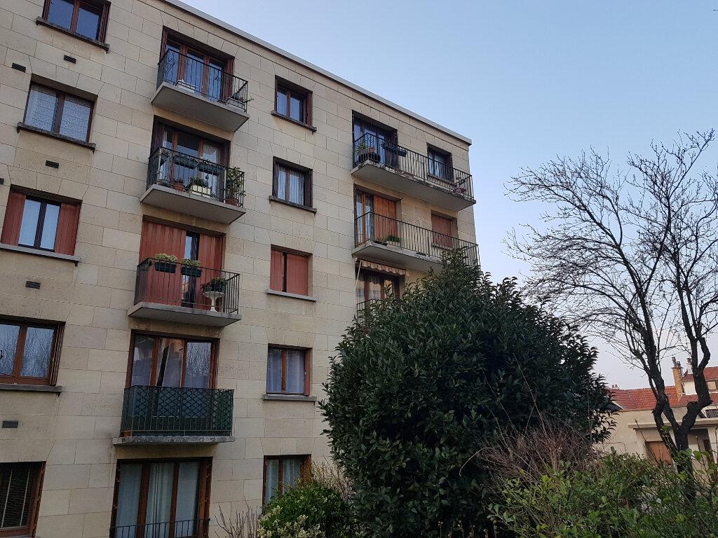 Appartement à louer 2 40.69m2 à Chevilly-Larue vignette-7