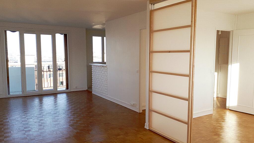 Appartement à louer 3 55.11m2 à L'Haÿ-les-Roses vignette-1