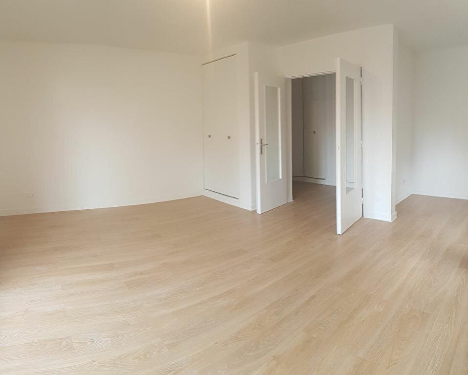 Appartement à louer 2 57.54m2 à Bourg-la-Reine vignette-5
