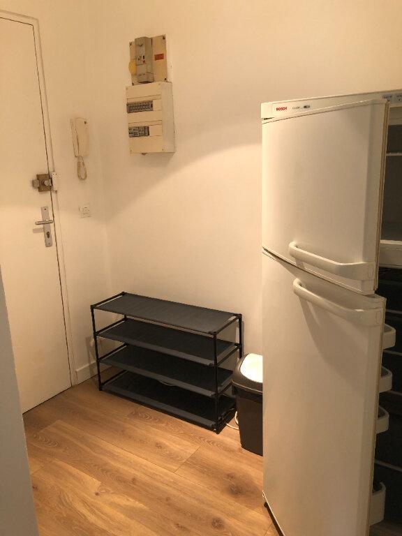 Appartement à louer 1 29.66m2 à Chevilly-Larue vignette-3