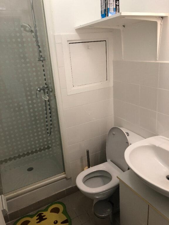 Appartement à louer 1 29.66m2 à Chevilly-Larue vignette-5