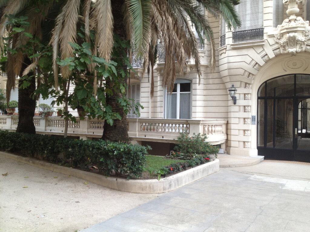 Appartement à vendre 1 12.1m2 à Nice vignette-1