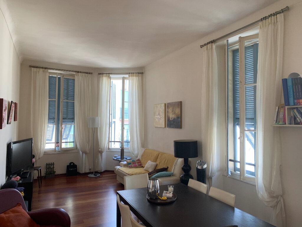 Appartement à vendre 3 67m2 à Nice vignette-2