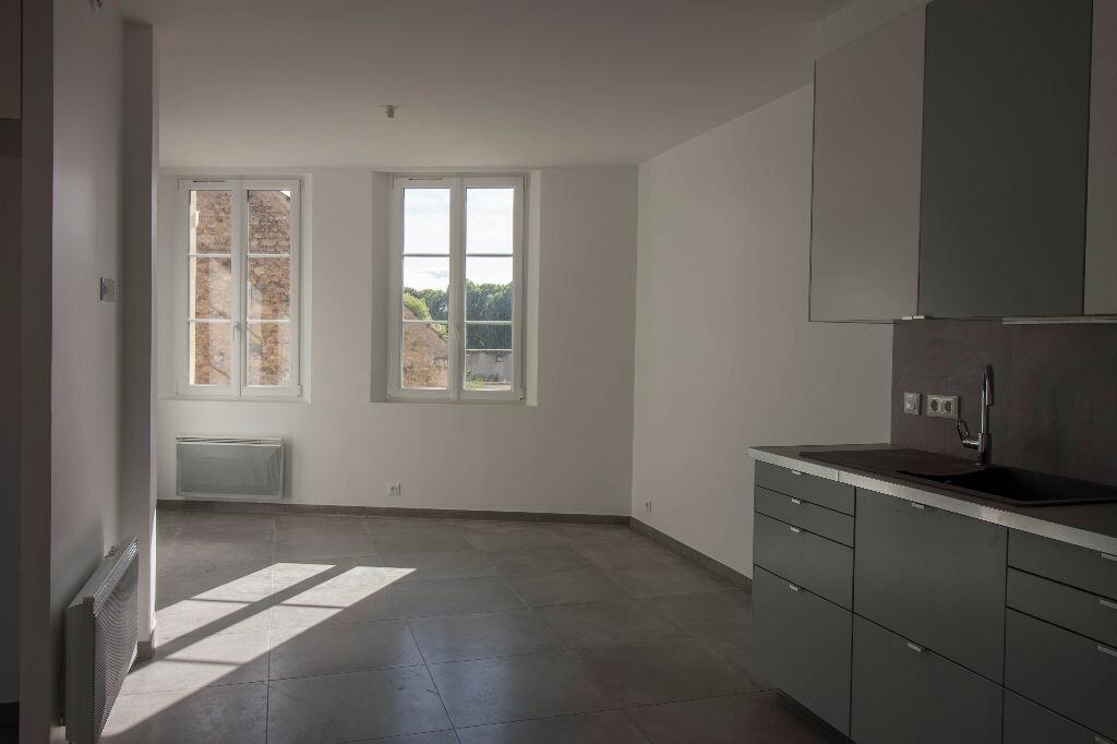 Appartement à louer 3 40m2 à Magny-en-Vexin vignette-7