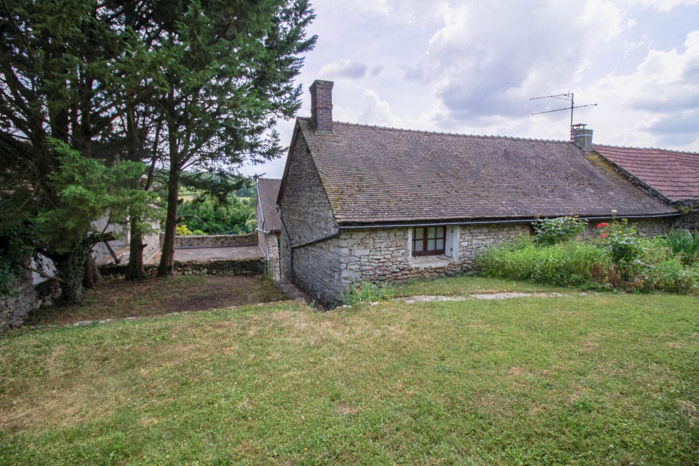 Maison à vendre 5 114m2 à Ambleville vignette-1