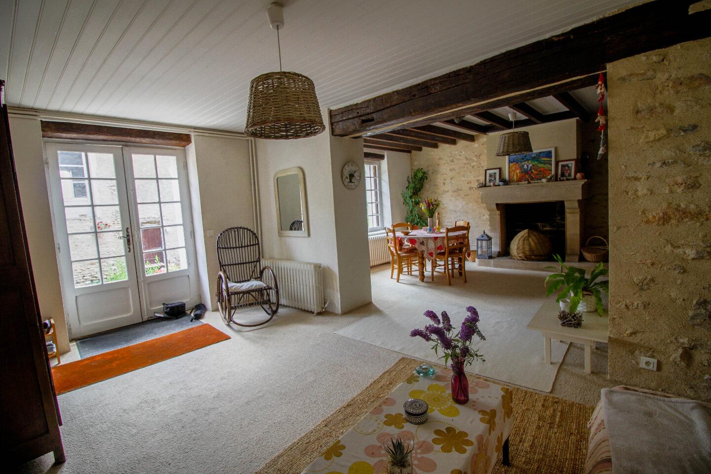 Maison à vendre 5 114m2 à Ambleville vignette-2