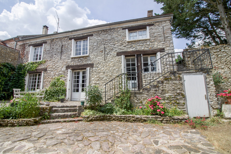 Maison à vendre 5 114m2 à Ambleville vignette-3