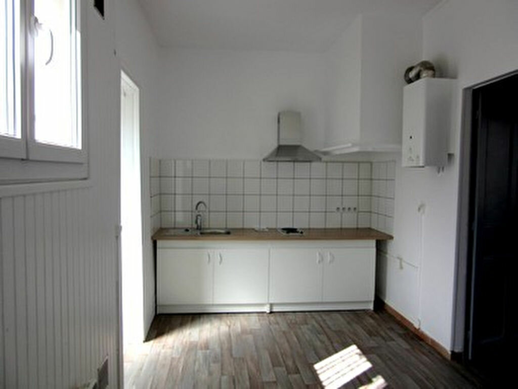 Appartement à louer 1 35m2 à Tarbes vignette-7