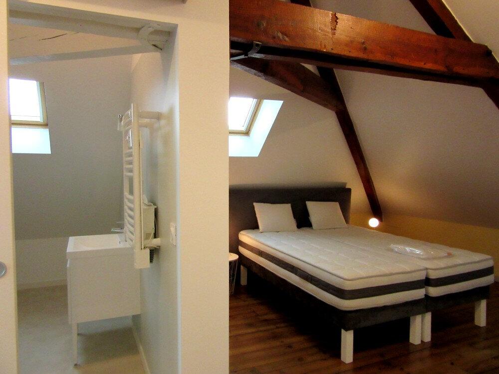 Appartement à louer 1 30m2 à Vic-en-Bigorre vignette-2