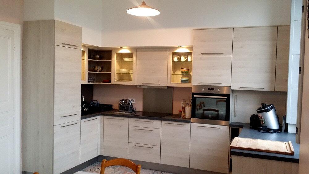 Appartement à louer 1 30m2 à Vic-en-Bigorre vignette-5