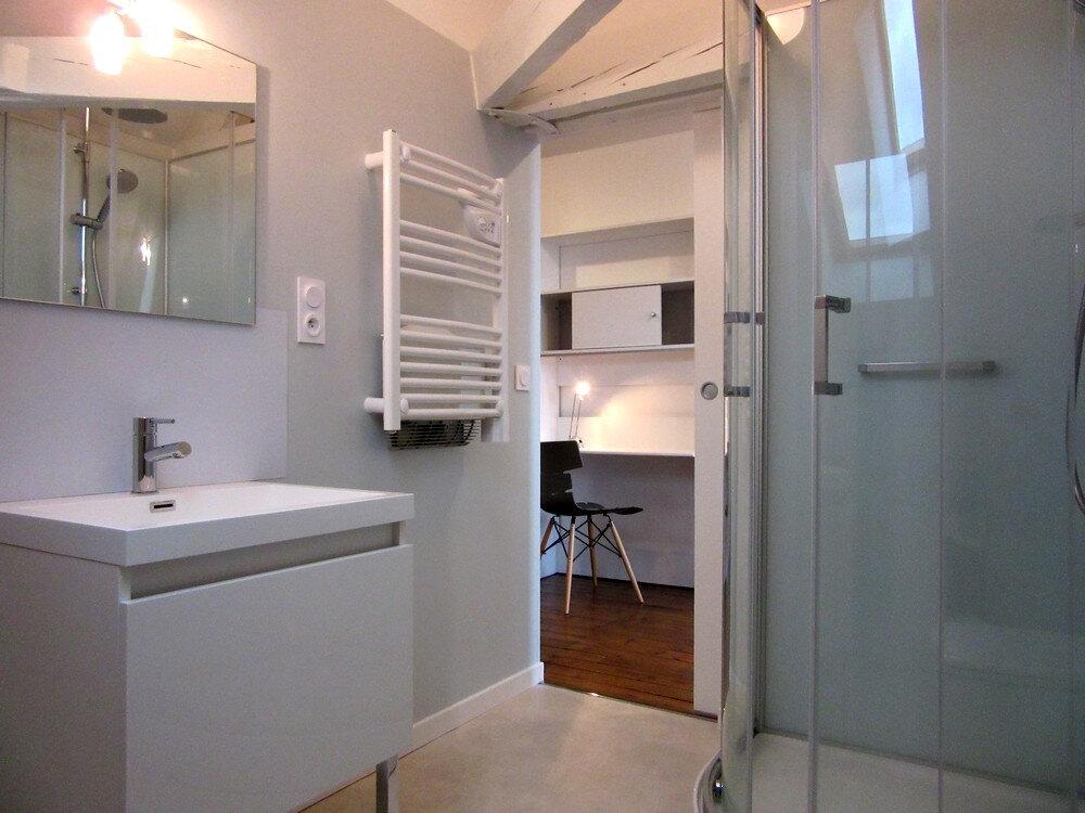 Appartement à louer 1 30m2 à Vic-en-Bigorre vignette-6