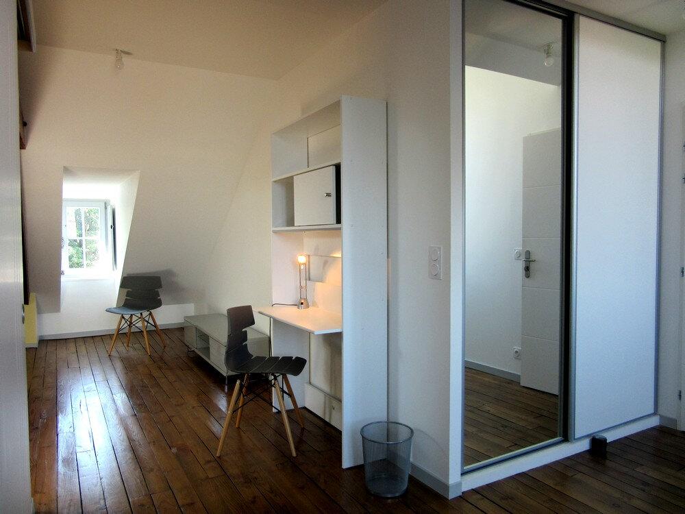 Appartement à louer 1 30m2 à Vic-en-Bigorre vignette-8