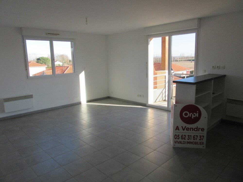 Appartement à vendre 3 62m2 à Vic-en-Bigorre vignette-7
