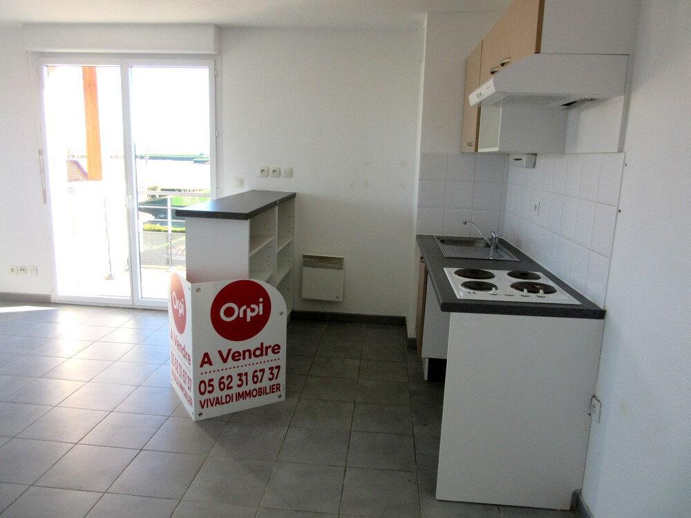 Appartement à vendre 3 62m2 à Vic-en-Bigorre vignette-8