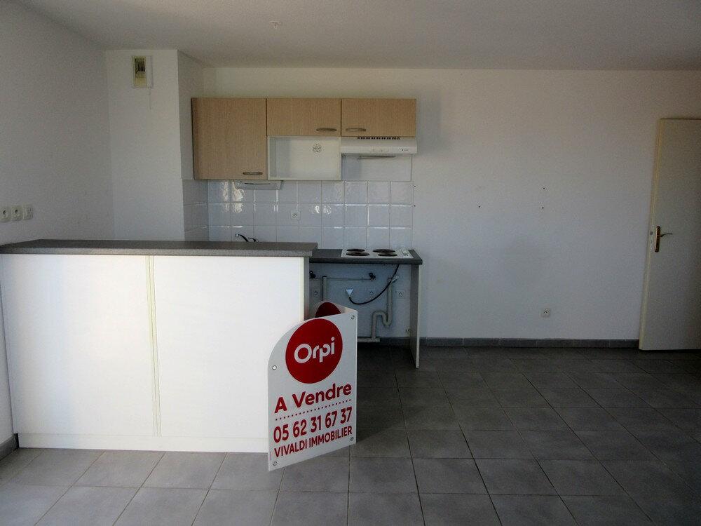 Appartement à vendre 3 62m2 à Vic-en-Bigorre vignette-9