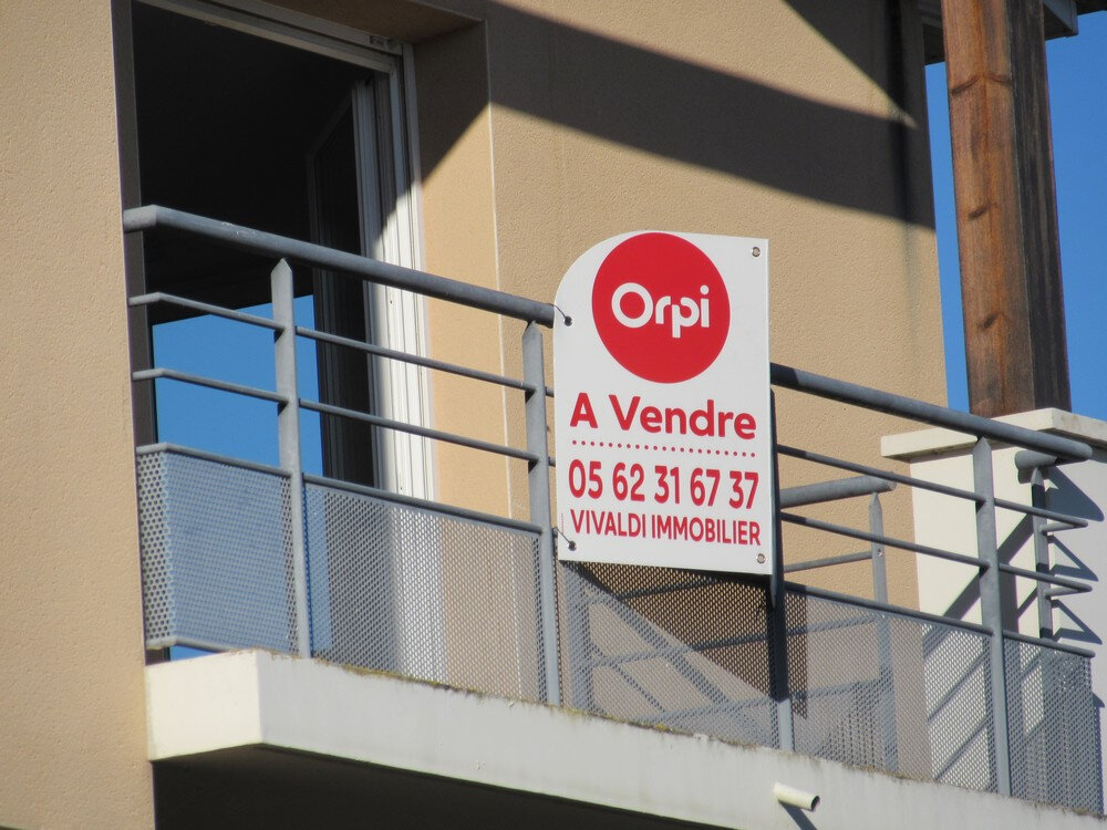Appartement à vendre 3 62m2 à Vic-en-Bigorre vignette-14