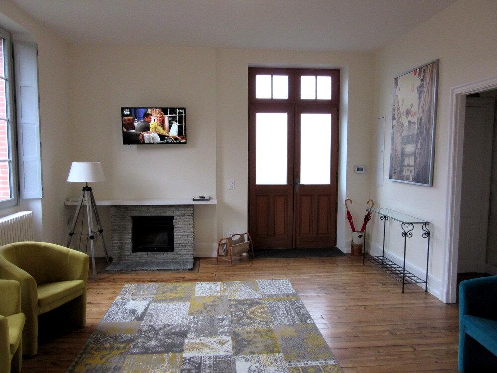 Appartement à louer 1 25m2 à Vic-en-Bigorre vignette-13