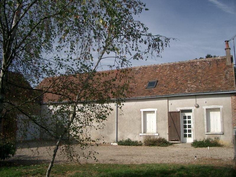 Maison à louer 4 80.33m2 à Saint-Nicolas-des-Motets vignette-1