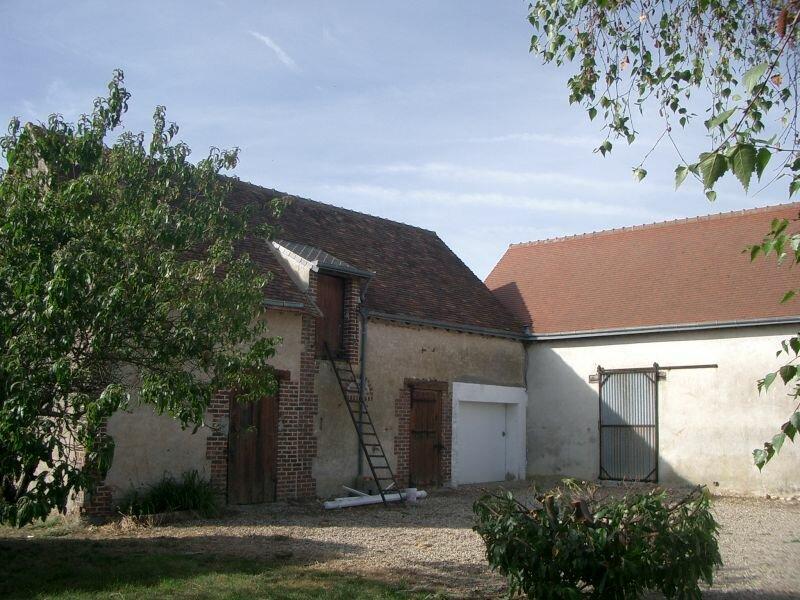 Maison à louer 4 80.33m2 à Saint-Nicolas-des-Motets vignette-2