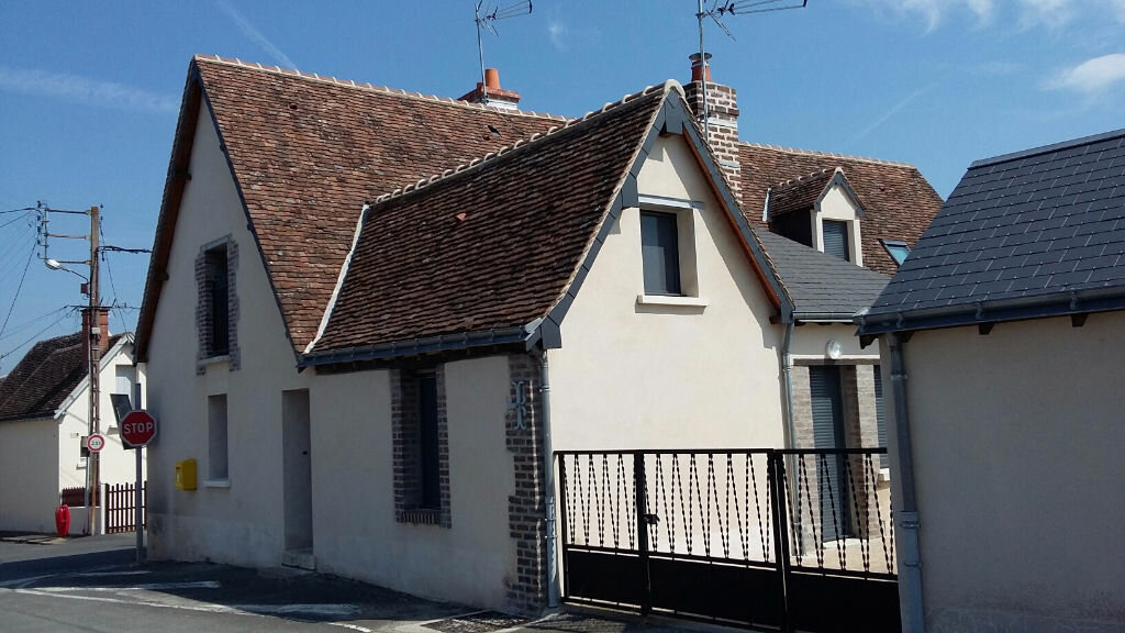 Maison à louer 3 71m2 à Château-Renault vignette-1