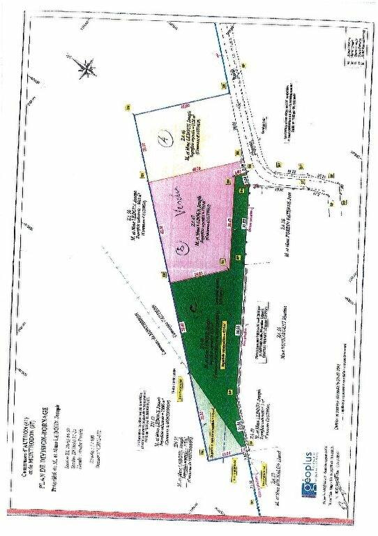 Terrain à vendre 0 1826m2 à Authon vignette-2