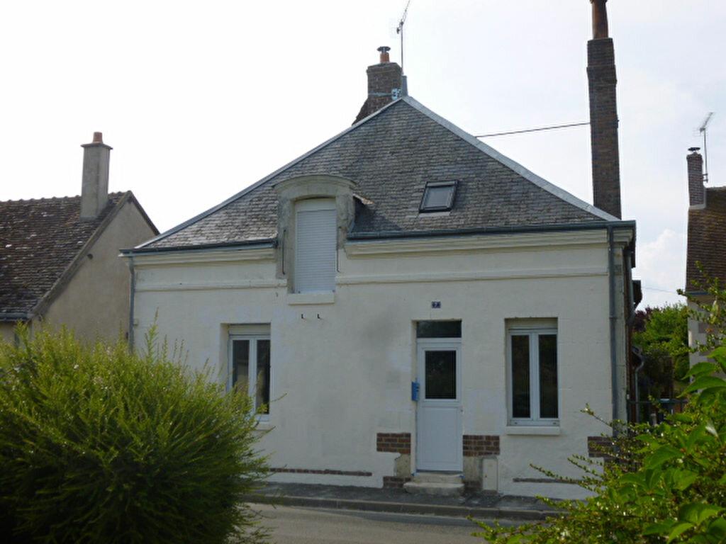 Maison à louer 2 50.49m2 à Monthodon vignette-1