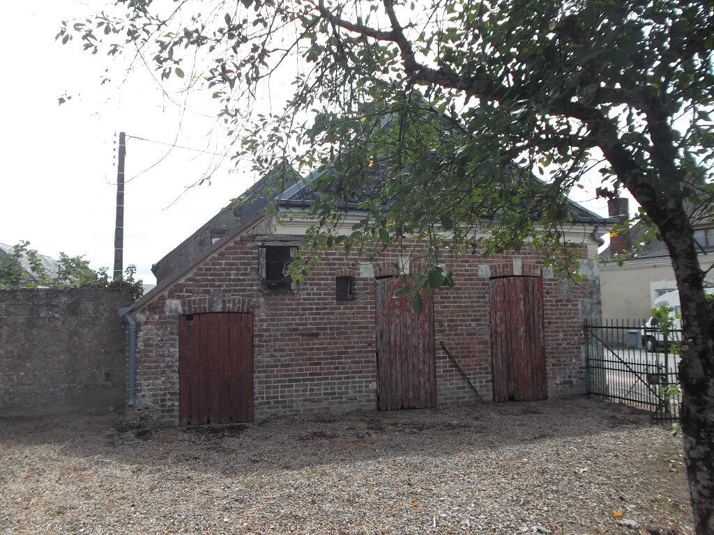 Maison à vendre 4 65m2 à Monthodon vignette-2