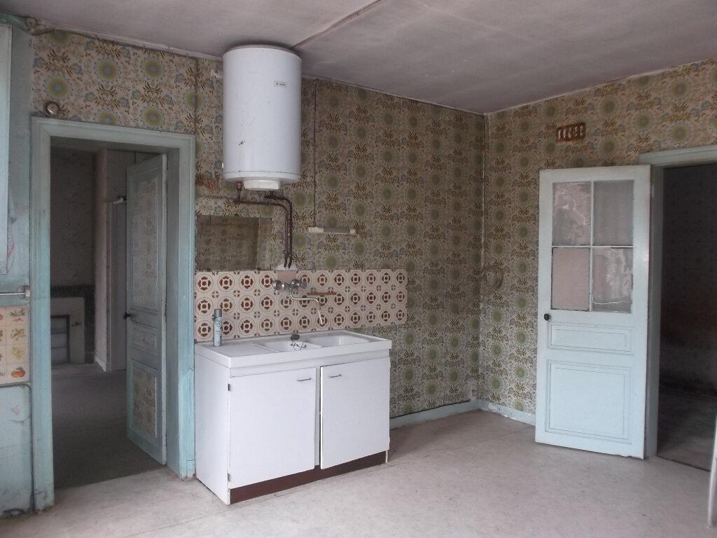 Maison à vendre 4 65m2 à Monthodon vignette-6