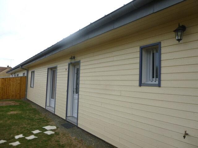 Maison à louer 3 66m2 à Le Boulay vignette-1