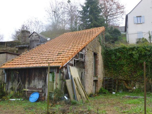 Maison à vendre 3 57m2 à Château-Renault vignette-4