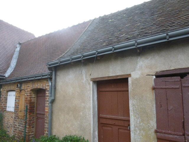 Maison à vendre 3 45m2 à Château-Renault vignette-2