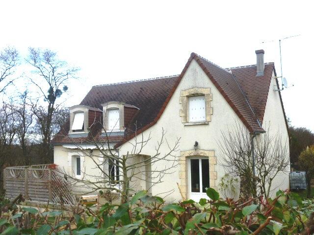 Maison à vendre 8 158m2 à Château-Renault vignette-1