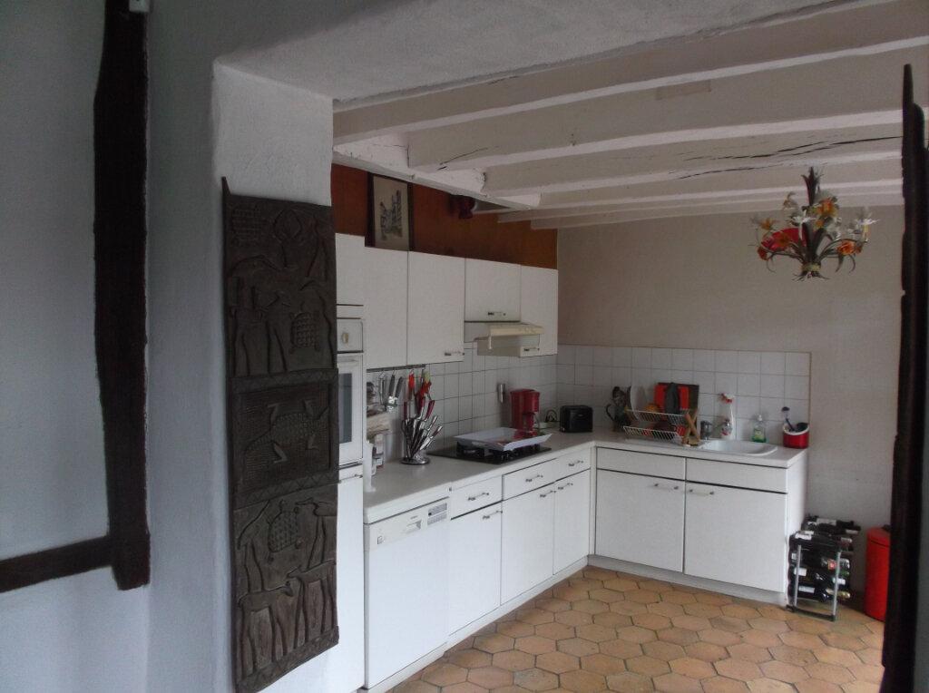 Maison à vendre 6 134m2 à Villedômer vignette-3