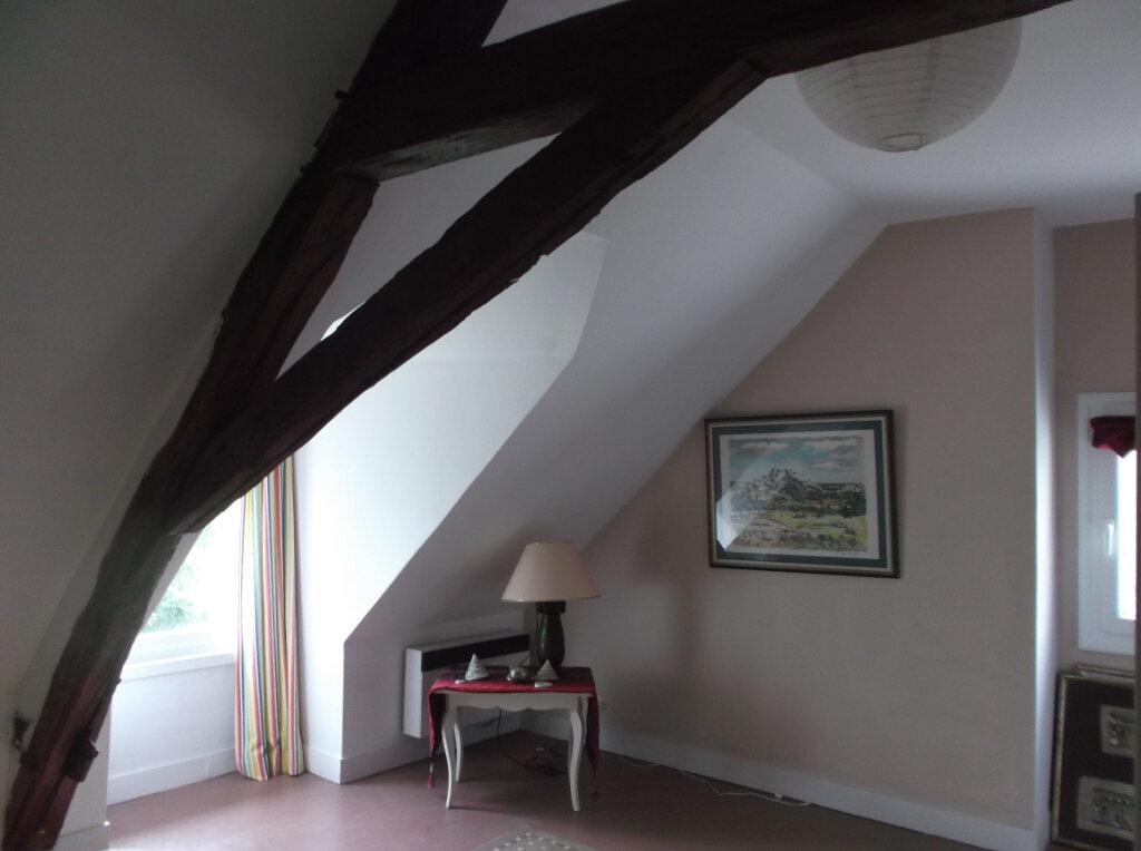 Maison à vendre 6 134m2 à Villedômer vignette-5
