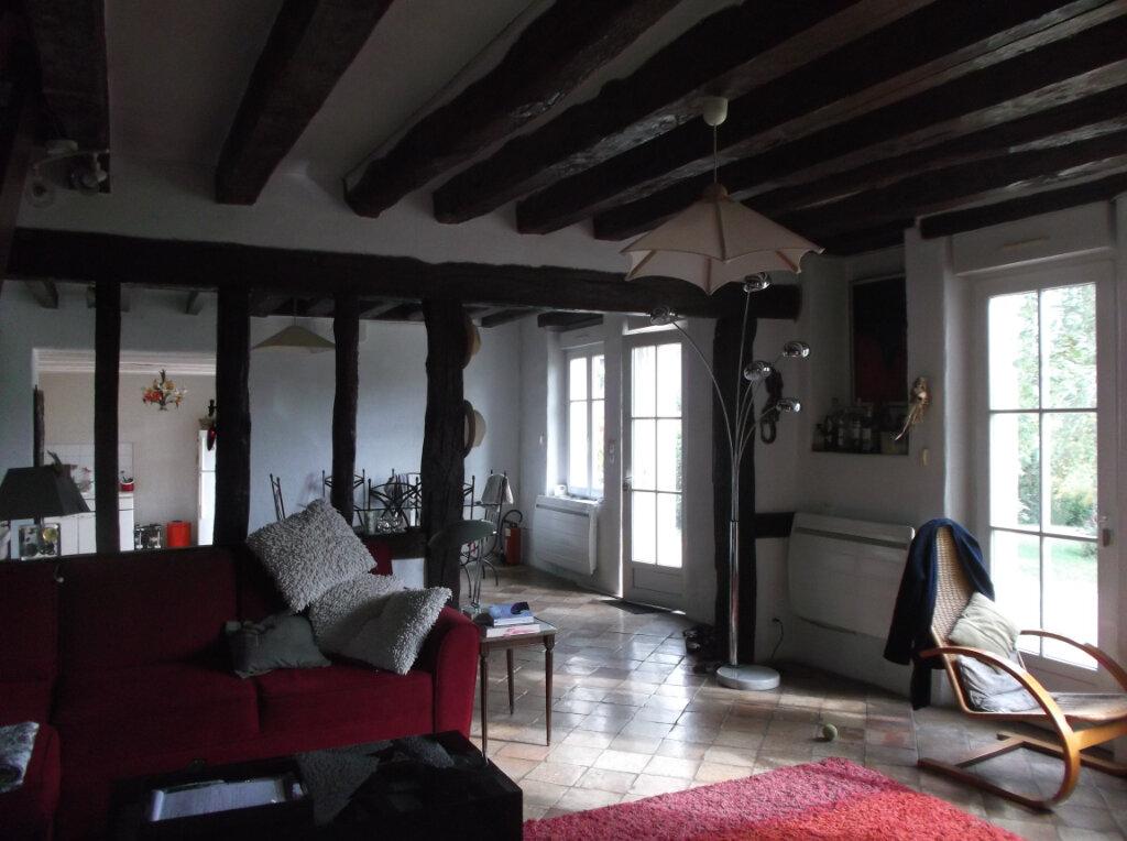Maison à vendre 6 134m2 à Villedômer vignette-6