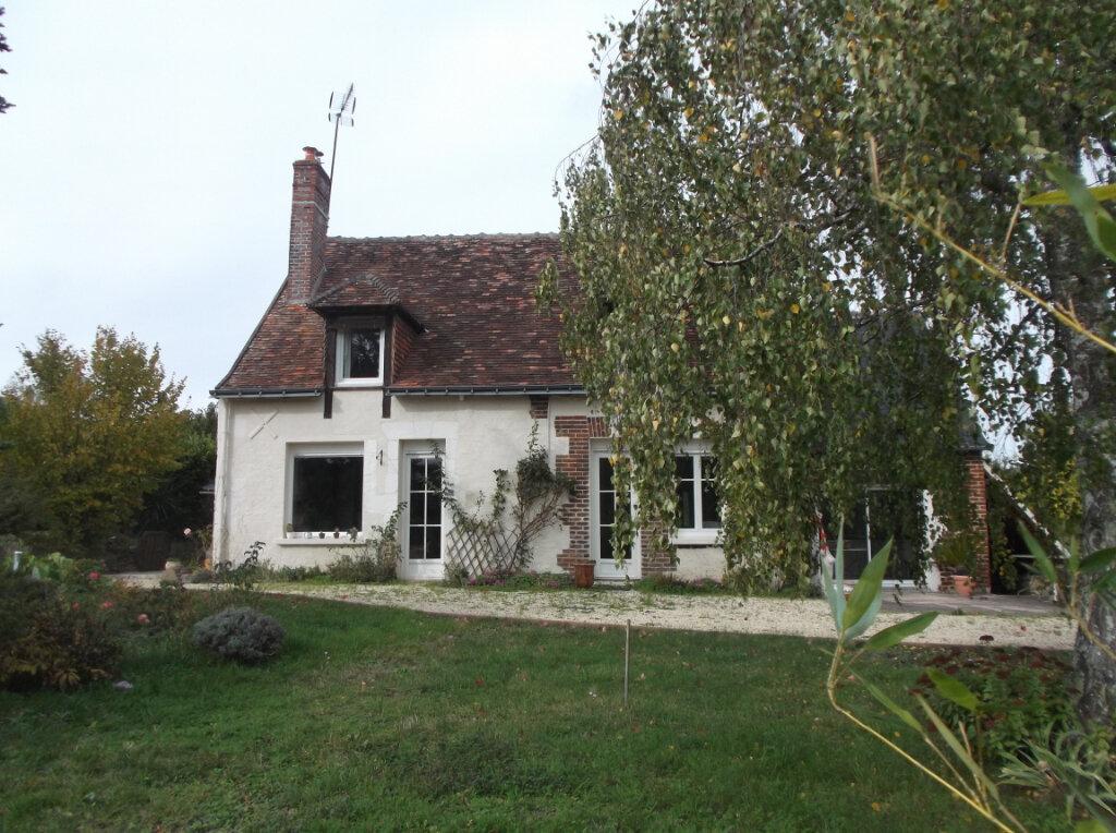 Maison à vendre 6 134m2 à Villedômer vignette-8