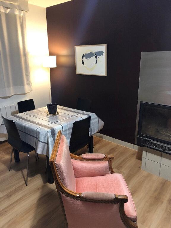 Appartement à louer 2 45m2 à Château-Renault vignette-6