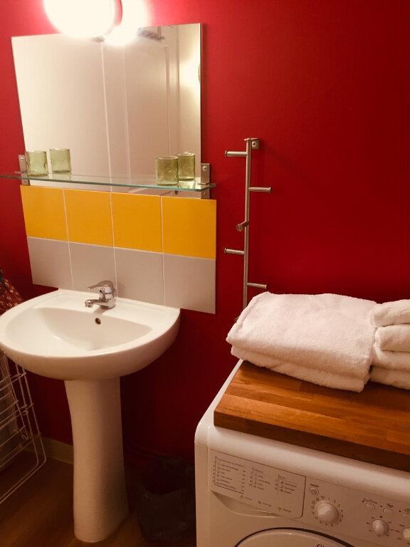 Appartement à louer 2 45m2 à Château-Renault vignette-7