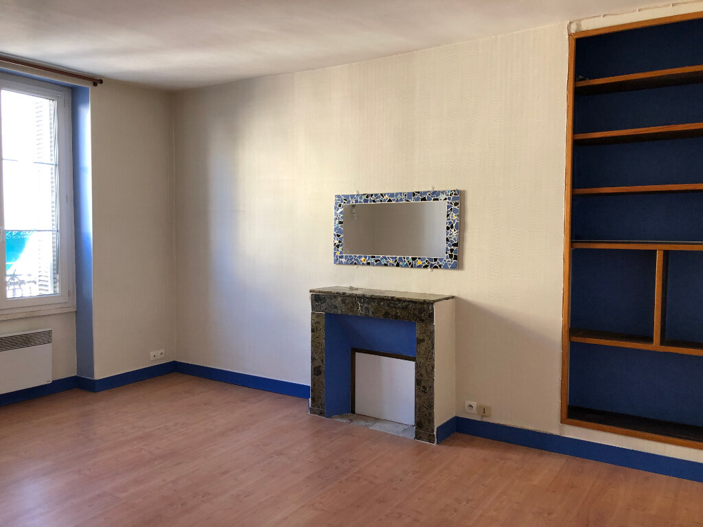 Appartement à louer 3 71.5m2 à Château-Renault vignette-4