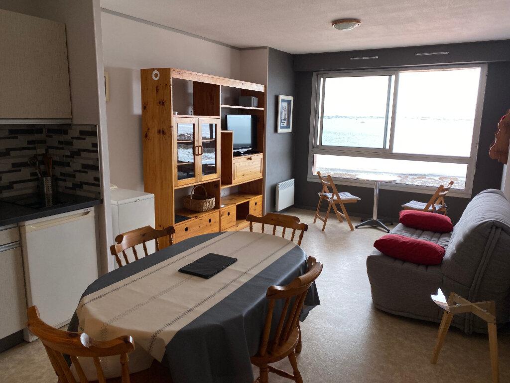 Appartement à louer 1 36m2 à Larmor-Plage vignette-6
