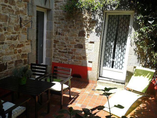 Maison à vendre 6 150m2 à Lorient vignette-1