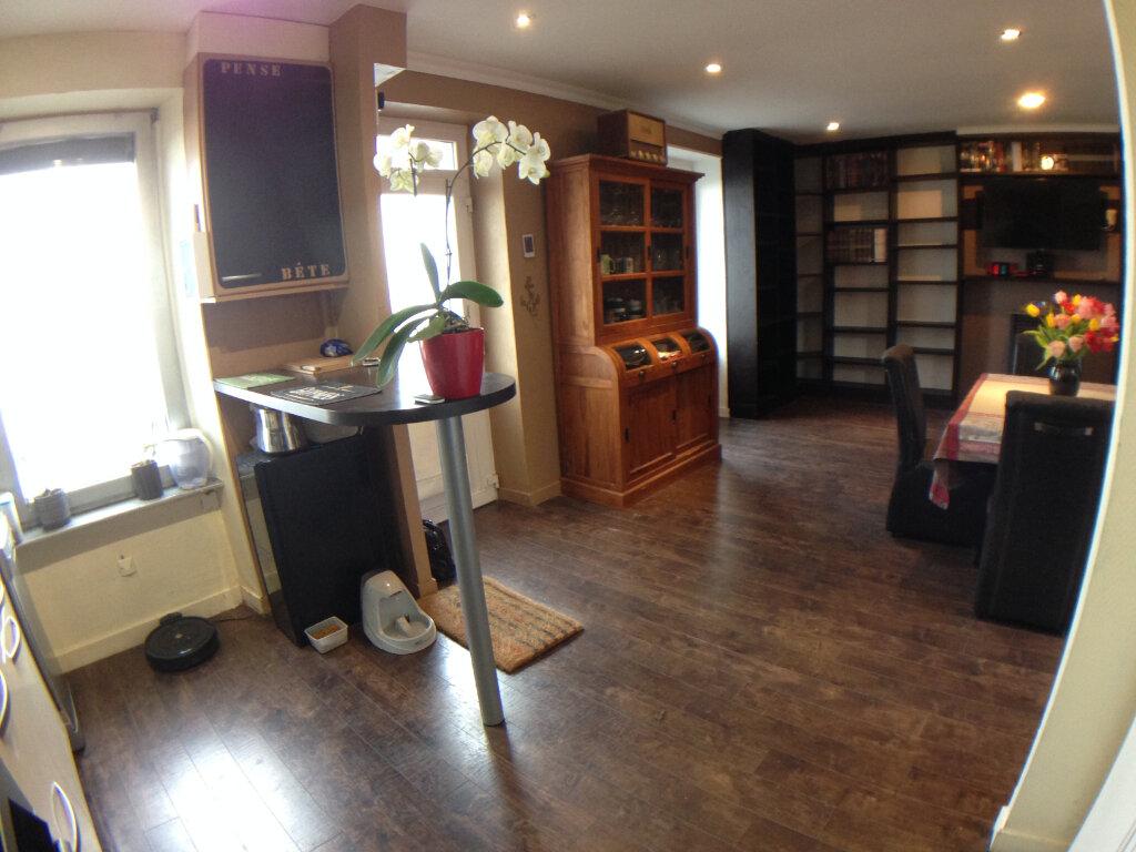 Maison à vendre 6 150m2 à Lorient vignette-6