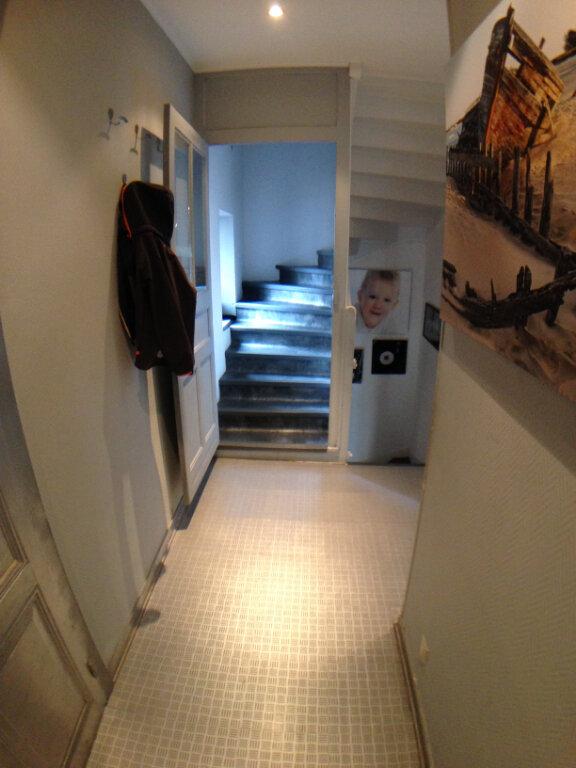 Maison à vendre 6 150m2 à Lorient vignette-9