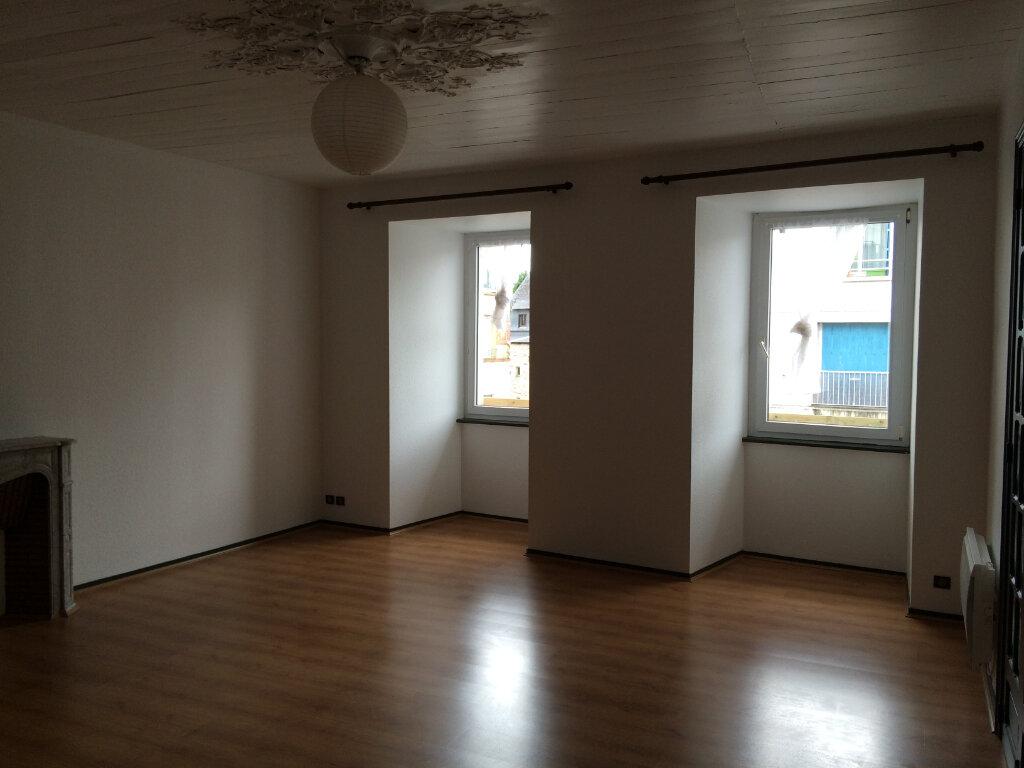 Appartement à louer 2 42m2 à Quimperlé vignette-4